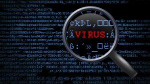Компьютерные вирусы как одна из причин нарушения или полного прекращения работы устройства