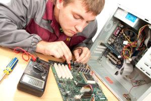 Что делать, если компьютер не выключается при завершении работы?
