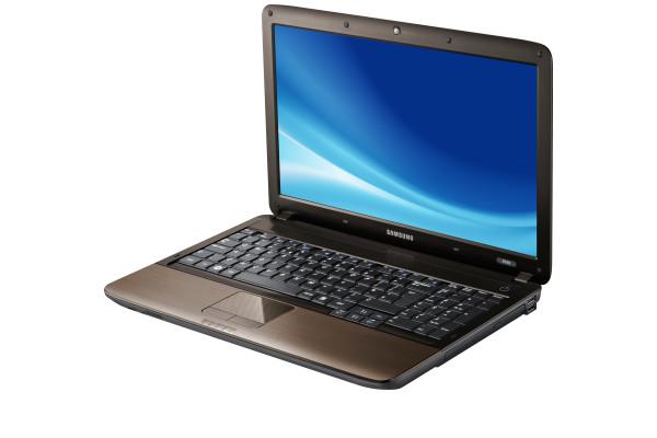 Ноутбук Samsung NP-R540